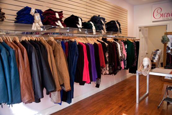 Curvaceous Boutique for Plus Size