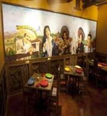 El Patron Mexican Restaurant Tarzana Menu