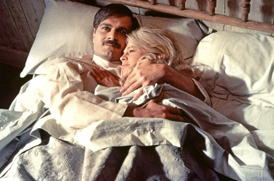 The 100 best romantic movies, Doctor Zhivago