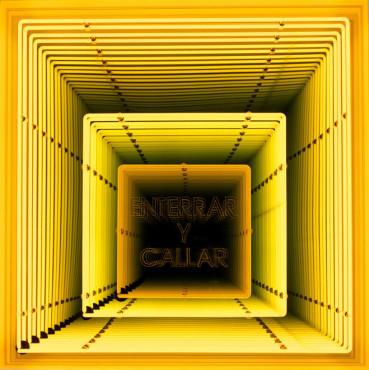 Exposition d'Ivan Navarro à la galerie Daniel Templon