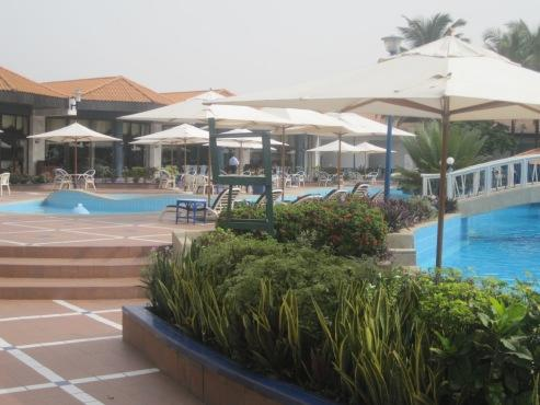 La Palm Hotel