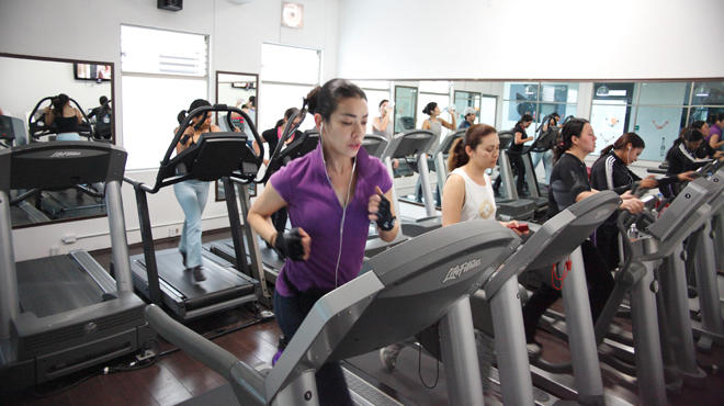 Zona fitness 24 horas wellness florencia 51 piso 1 for 24 horas gym