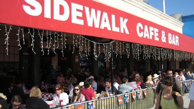 Natives Food Cafe Culver City