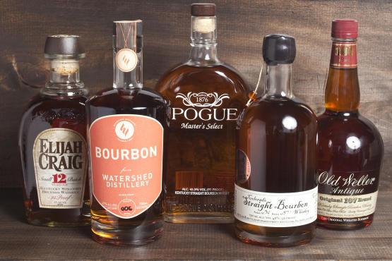 Holdbarhet åpnet whisky