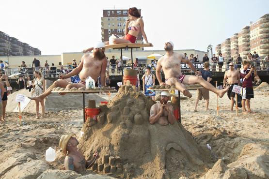 NatCorn | Blackpools Sandcastle Waterpark bans Naturists