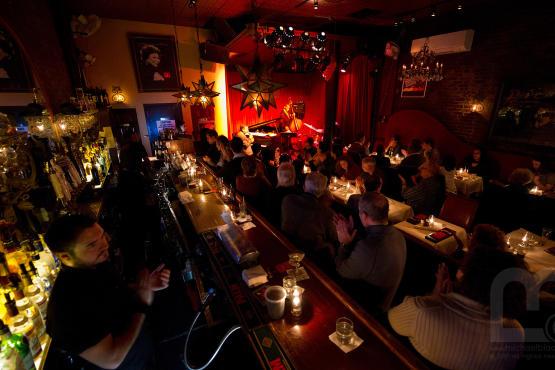 Best Underground Restaurant Food Tribeca Little Italy Chinatown