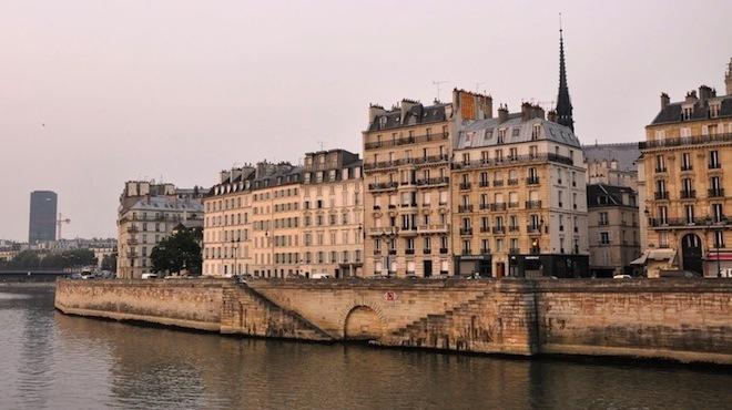 Paris s'éveille - Time Out Paris