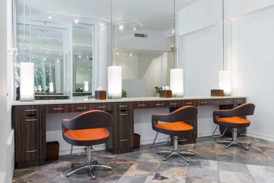 Nunzio saviano salon for 65th street salon