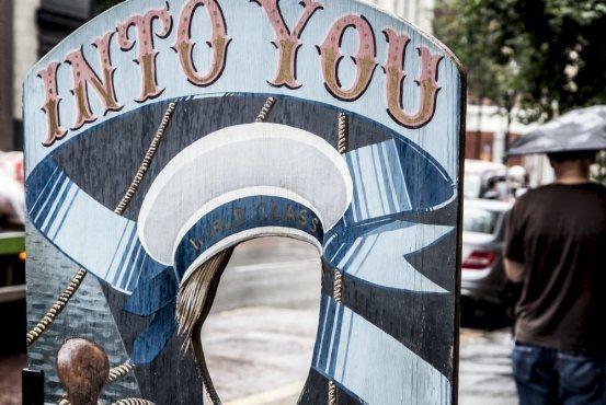 Into You Tattoo Studio, 2013