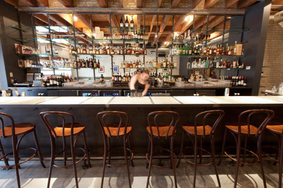 Contemporary American Restaurants Best New American In