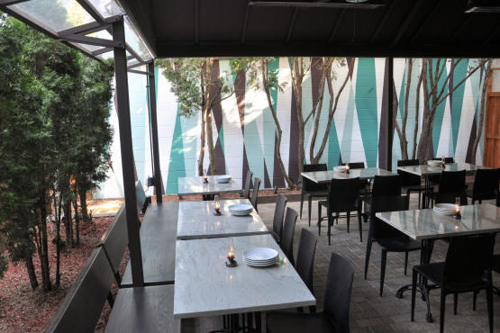 20 new patios and restaurant gardens for outdoor dining