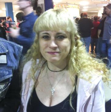 Hairdos i saw at the van halen show photos publicscrutiny Image collections