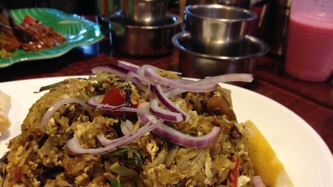 Restaurant Indien Pres Rue Du Faubourg Du Temple