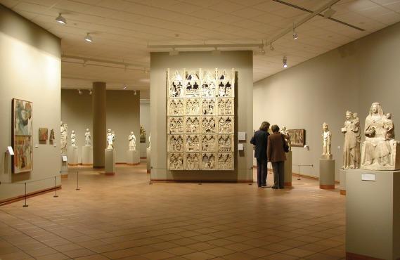 museu vic: