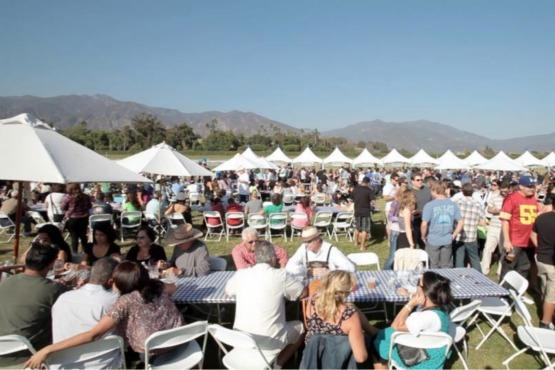 Beer Amp Food Truck Festival Santa Anita Park Festivals