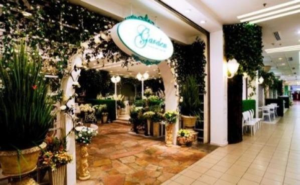 Little Garden Cafe Kepong Menu
