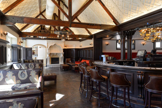 Take A Look Inside The All New Tavern On The Green