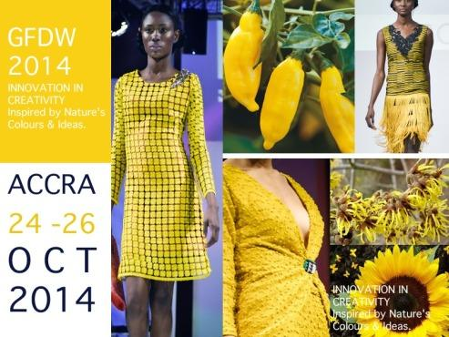 Ghana Fashion Design Week M Venpick Ambassador Hotel