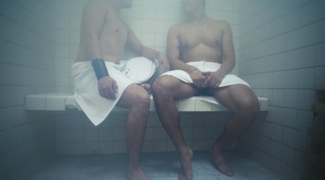 Mexico Sauna Gay Polanco 46