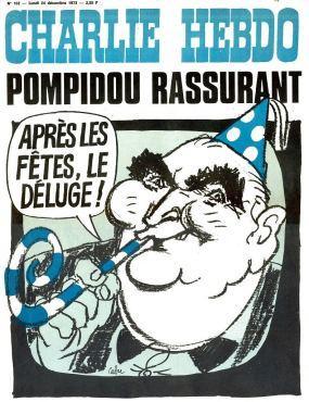 """Résultat de recherche d'images pour """"pompidou hara kiri cartoon"""""""