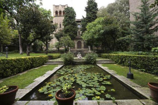 Jardins Muñoz Ramonet