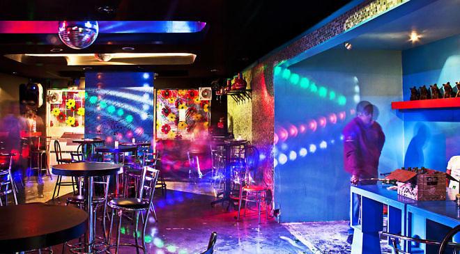 el mejor bar gay de españa