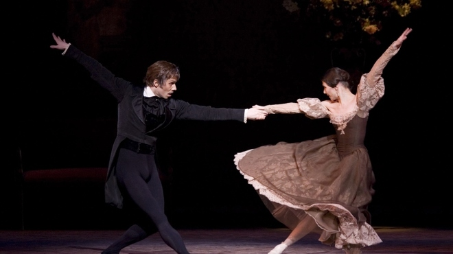 RB Johan Kobborg and Alina Cojocaru in Onegin, photo by Johan Persson.jpg