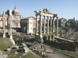 Foro romano, Rome