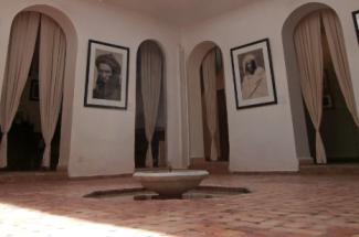 Maison de la Photographie gallery, Marrakech