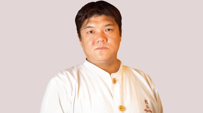 Seiji Yamamoto, Japanese chef