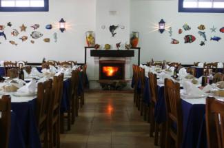 Seafood splendour at O Arrastão