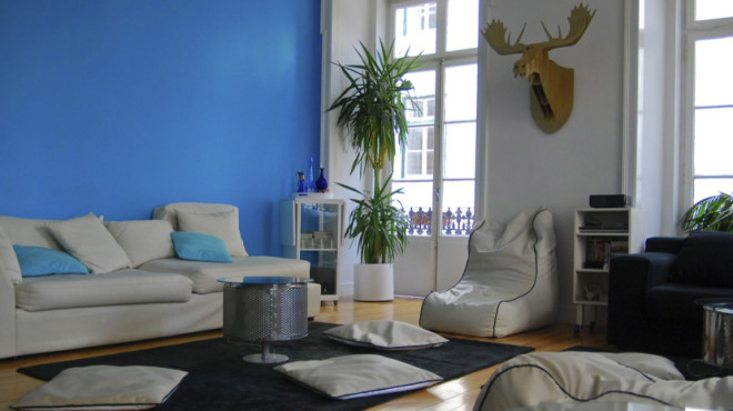 Lisbon Lounge accommodation in Lisbon, Portugal