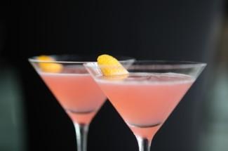 Best bars in Hong Kong: cocktails at sugar