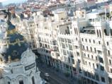 The Círculo de Bellas Artes in Madrid