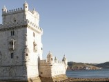 The Torre de Belém in Lisbon