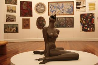 Museu de Arte do Rio, Praça Mauá, Rio de Janeiro, Brazil