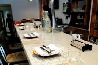 restaurant suculentobertura menjar i beure