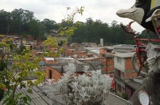 Paraisópolis, Sao Paulo, Brazil