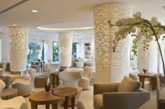 Alasia Hotel, Cyprus