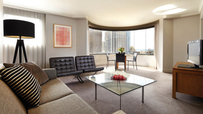 Adina Apartment Hotel, Sydney