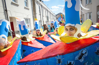 Children's Parade, Brighton