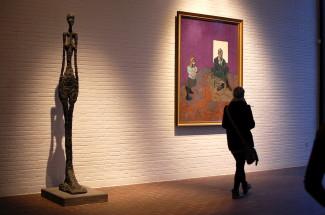 Louisiana Museum of Modern Art, Copenhagen
