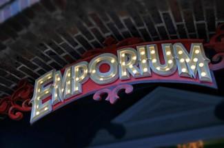 Emporium, Brighton