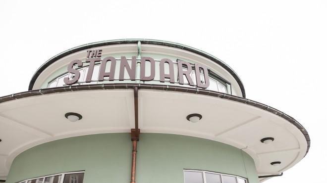 Standard Jazz Bar, Copenhagen