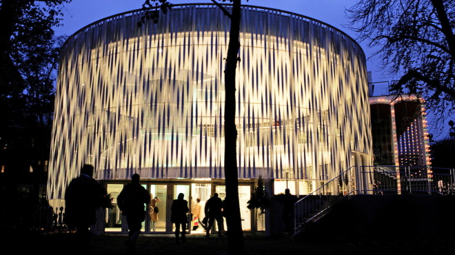 Tivoli Concert Hall, Copenhagen