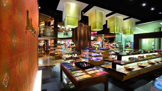 Jim Thompson Museum, Bangkok, Thailand