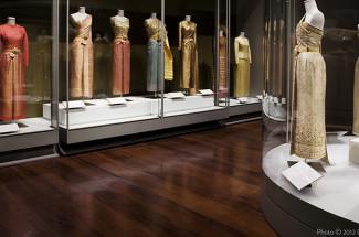 Queen Sirikit Museum of Textiles , Bangkok, Thailand