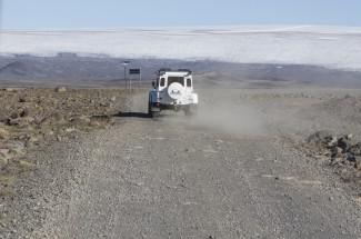 Superjeep tours, Thingvellir National Park, Iceland