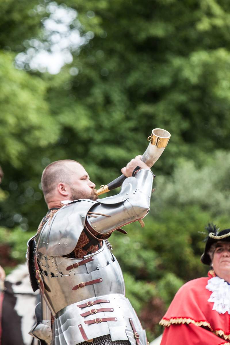 Winner Skill At Arms Jan Gradon Joust 2014 Photo Credit - Victoria Dawe