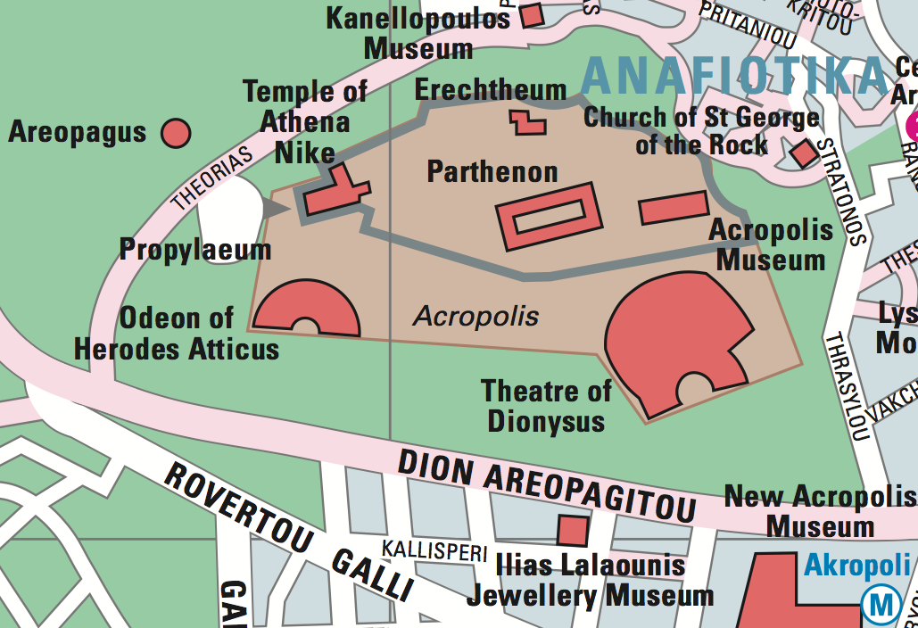 Ancient Athens guide | Time Out